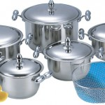 China Pots and Pans Manufacturer Sourcing by Walker World Trade