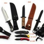 China Cutlers & Knife Manufacturer Sourcing by Walker World Trade